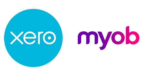 Fieldfolio Intgrates with MYOB and Xero